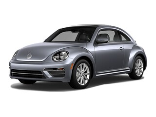 New Volkswagen Beetle 2019 Volkswagen Beetle 2.0T SE Hatchback for sale near you in Tucson, AZ