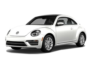 New Volkswagen Vehicles 2019 Volkswagen Beetle 2.0T SE Hatchback for sale in Reno, NV