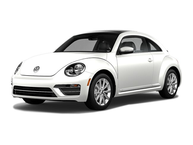 2019 Volkswagen Beetle SE For Sale in Perrysburg, OH
