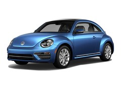 new 2019 Volkswagen Beetle 2.0T SE Hatchback Vernon CT