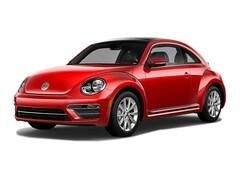 2019 Volkswagen Beetle SE Hatchback