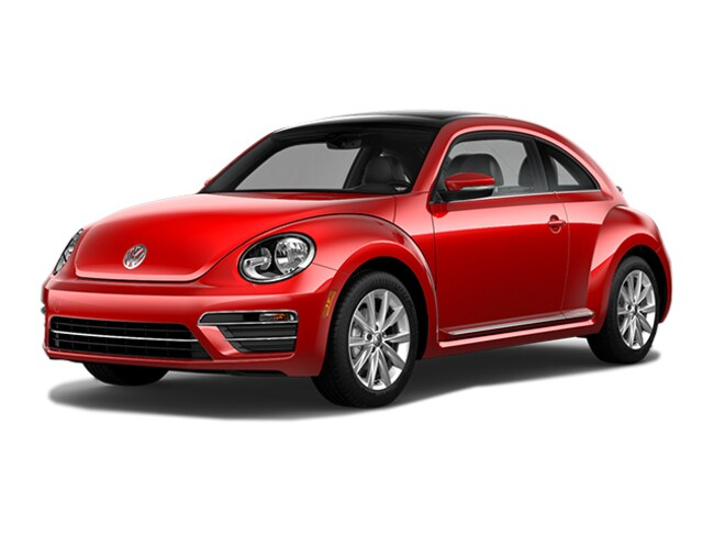 New 2019 Volkswagen Beetle 2.0T SE Hatchback in Rochester, NY