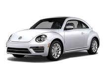 New 2019 Volkswagen Beetle 2.0T SE Hatchback for sale Long Island NY