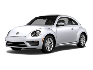 New 2019 Volkswagen Beetle 2.0T SE Hatchback for sale in Danbury, CT