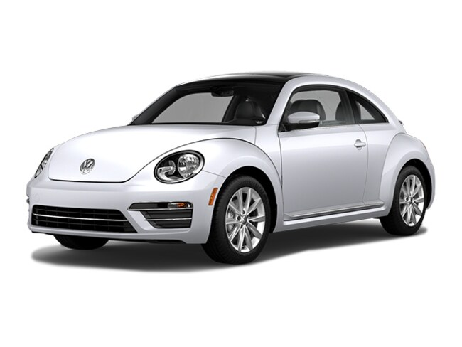 New 2019 Volkswagen Beetle 2.0T SE Hatchback for sale in Aurora, CO