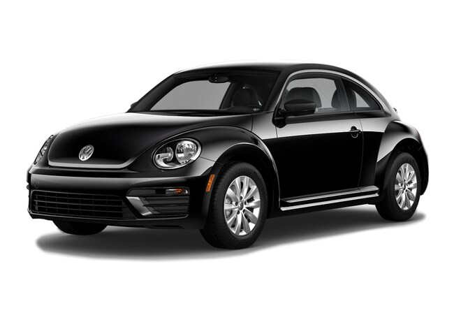 2019 Volkswagen Beetle 2.0T S Hatchback New Volkswagen Car for sale in Bernardsville, New Jersey