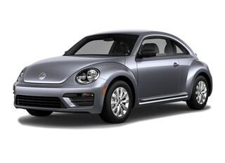 New 2019 Volkswagen Beetle 2.0T S Hatchback for sale in Bristol TN, near Johnson City