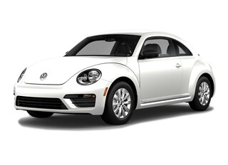 2019 Volkswagen Beetle 2.0T S Hatchback 3VWFD7AT7KM709795