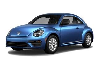 New 2019 Volkswagen Beetle S Hatchback in Columbia, SC