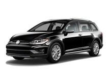 New 2019 Volkswagen Golf Alltrack TSI SE 4MOTION Wagon for sale Long Island NY