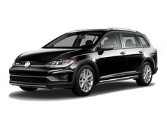 New 2019 Volkswagen Golf Alltrack TSI SE 4MOTION Wagon for sale in Danbury, CT