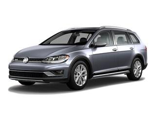 2019 Volkswagen Golf Alltrack TSI SE Wagon