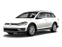 2019 Volkswagen Golf Alltrack TSI SE 4MOTION Wagon
