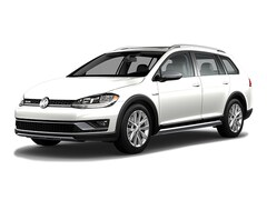 new 2019 Volkswagen Golf Alltrack TSI SE Wagon Vernon CT