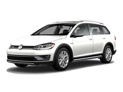 Larry Miller Volkswagen >> New 2019 Volkswagen Golf Alltrack For Sale At Larry H