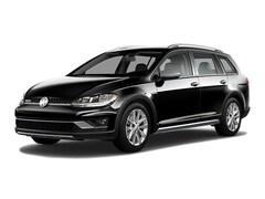 2019 Volkswagen Golf Alltrack 4motion Wagon  Wagon