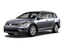 2019 Volkswagen Golf Alltrack S 1.8T S DSG