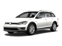 2019 Volkswagen Golf Alltrack S Station Wagon
