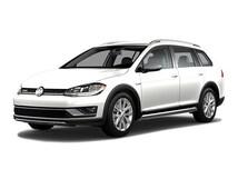 2019 Volkswagen Golf Alltrack TSI S Wagon