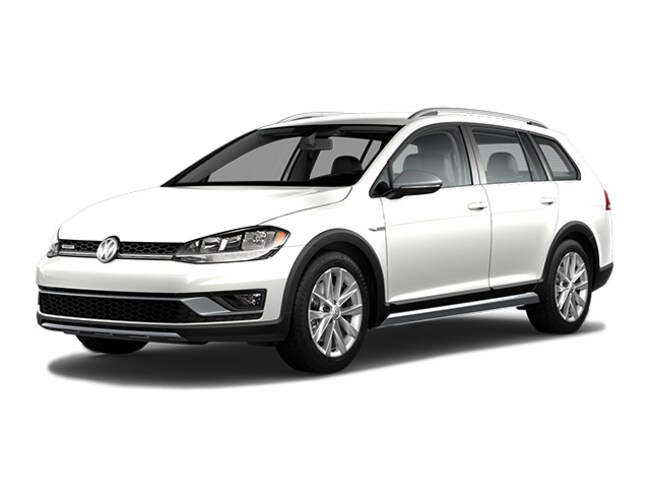 New 2019 Volkswagen Golf Alltrack TSI S Wagon for sale in Aurora, CO