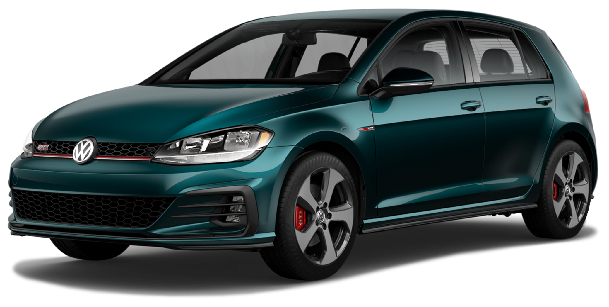 2019 Volkswagen Golf Gti Incentives Specials Amp Offers In