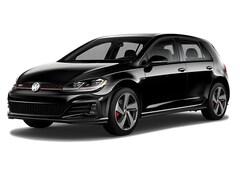 2019 Volkswagen Golf GTI Autobahn Hatchback  Hatchback