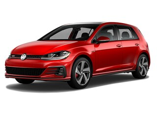 Picture of a 2019 Volkswagen Golf GTI 2.0T Autobahn HATCHBACK For Sale in Lowell, MA