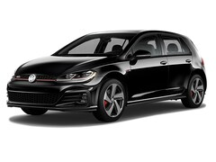 2019 Volkswagen Golf GTI 2.0T Autobahn Manual Hatchback