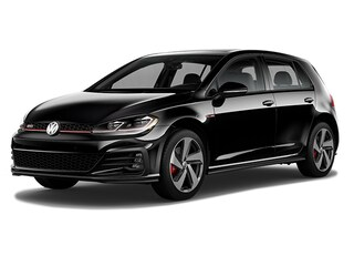 New 2019 Volkswagen Golf GTI 2.0T Autobahn Hatchback For Sale in Mohegan Lake, NY