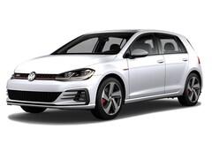New 2019 Volkswagen Golf GTI 2.0T Autobahn Hatchback for sale in Austin TX
