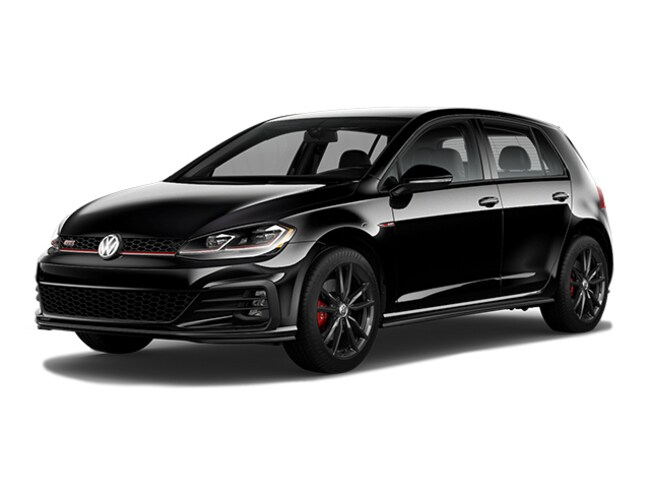2019 Volkswagen Golf GTI 2.0T Rabbit Edition Hatchback Richmond VA