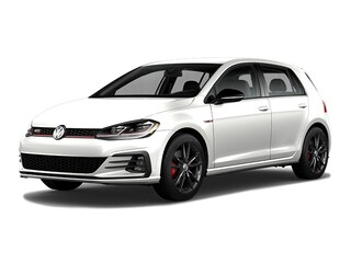 new 2019 Volkswagen Golf GTI 2.0T Rabbit Edition Hatchback for sale in Savannah