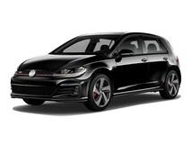 2019 Volkswagen Golf GTI SE 2.0T SE Manual