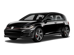 new 2019 Volkswagen Golf GTI 2.0T SE Hatchback Vernon CT