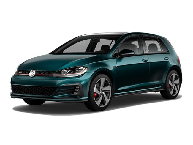 new 2019 volkswagen golf gti for sale lease sarasota fl. Black Bedroom Furniture Sets. Home Design Ideas