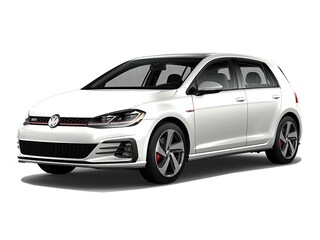 New 2019 Volkswagen Golf GTI 2.0T SE Hatchback for sale in Danbury, CT