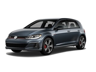 New 2019 Volkswagen Golf GTI 2.0T S Hatchback for sale in Auburn, MA