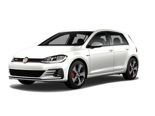 New 2019 Volkswagen Golf GTI 2.0T S Hatchback in Dayton, OH