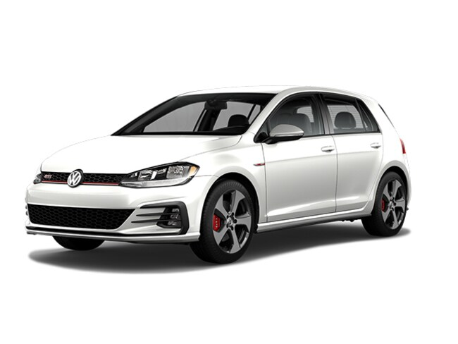 New 2019 Volkswagen Golf GTI 2.0T S Hatchback for sale Long Island NY