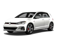 New 2019 Volkswagen Golf GTI 2.0T S Hatchback for sale in Houston