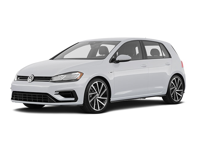Crystal Lake Vw >> 2019 Volkswagen Golf R Hatchback Digital Showroom ...