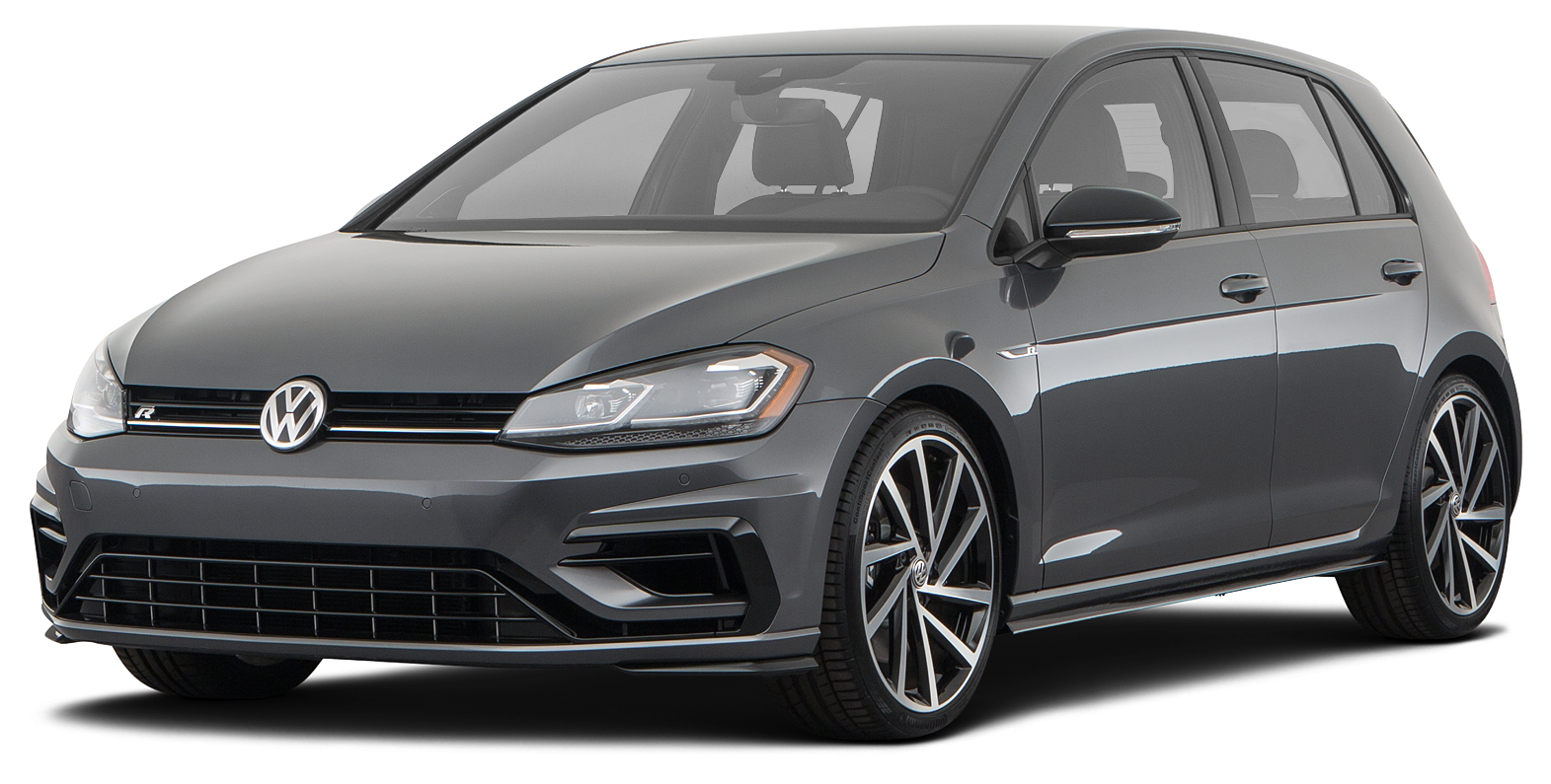 2019 Volkswagen Golf R Incentives, Specials & Offers in ...