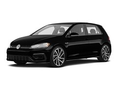 New Volkswagen Golf 2019 Volkswagen Golf R 2.0T w/DCC & Navigation 4MOTION Hatchback for sale near you in Tucson, AZ
