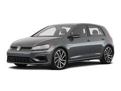 2019 Volkswagen Golf R DCC & Navigation 4motion Hatchback  Hatchback