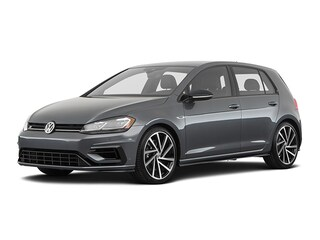 New 2019 Volkswagen Golf R DCC & Navigation 4motion Hatchback for Sale in Fort Walton Beach at Volkswagen Fort Walton Beach
