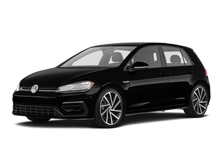 New 2019 Volkswagen Golf R 2.0T w/DCC & Navigation Hatchback L19172 in Santa Fe, NM