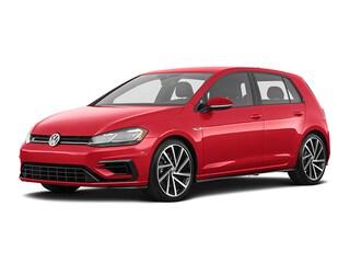 New 2019 Volkswagen Golf R 2.0T w/DCC & Navigation 4MOTION Hatchback for sale in Cerriots, CA at McKenna Volkswagen Cerritos