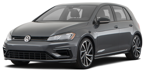 2019 Volkswagen Golf R Hatchback