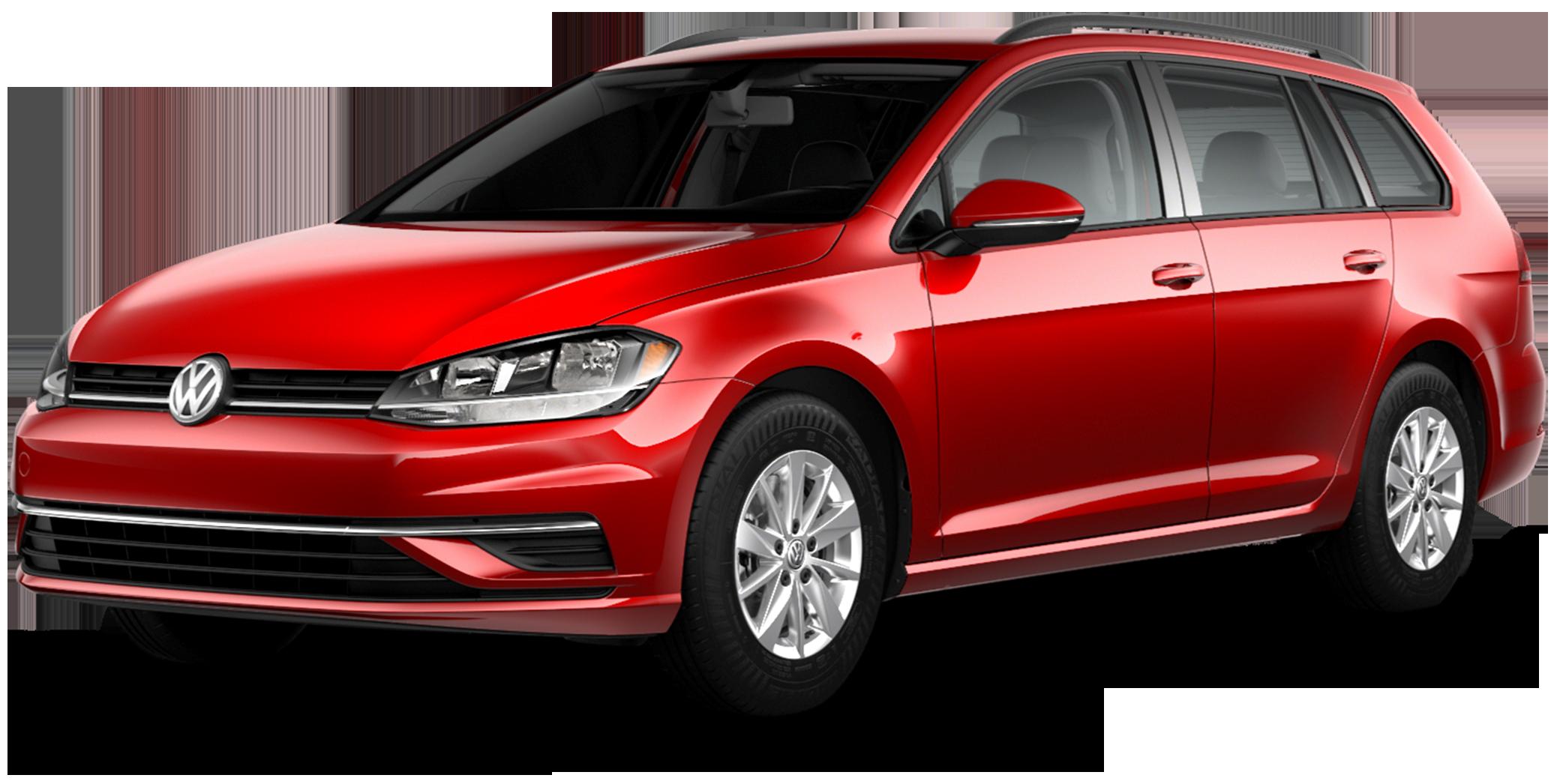 2019 Volkswagen Golf SportWagen Incentives, Specials