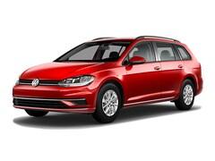 2019 Volkswagen Golf SportWagen 1.4T S Wagon Puerto Rico